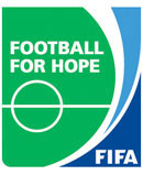 FIFA Football for Hope